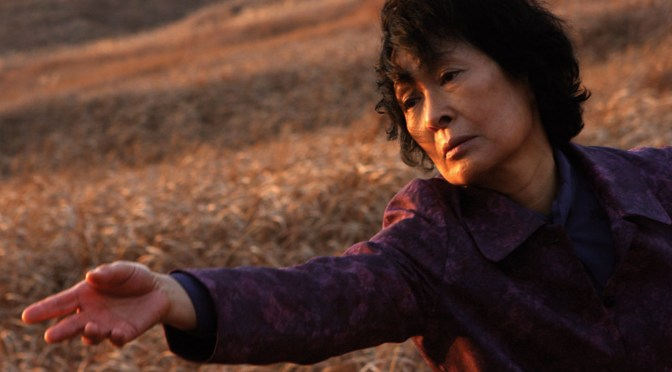 NCJA Global Motion Picture Of The Month: 'The Mother' #NoCriticsJustArtist