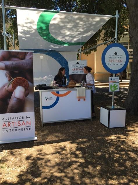Alliance for Artisan Enterprise