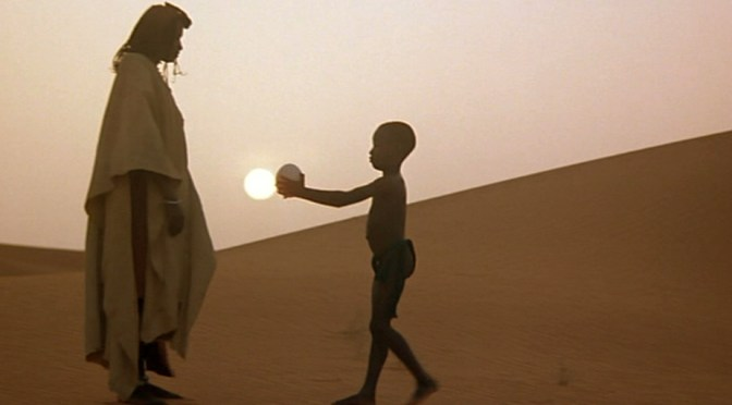 NCJA Global #MotionPicture of the Month; #Yeelen #Malian #Made #NoCriticsJustArtist