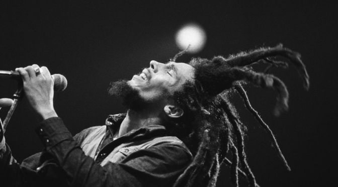 The Art Of The Remix & Oldie But Goodie: @BobMarley 's 'Is This Love' *remake by @ReggaeRoast #Remixes
