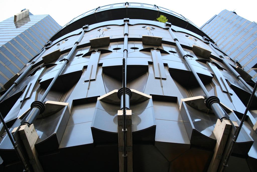 Meet Japanese Architectural Artist, #若林広幸 – Hiroyuki Wakabayashi #JapaneseArt #NoCriticsJustArtists