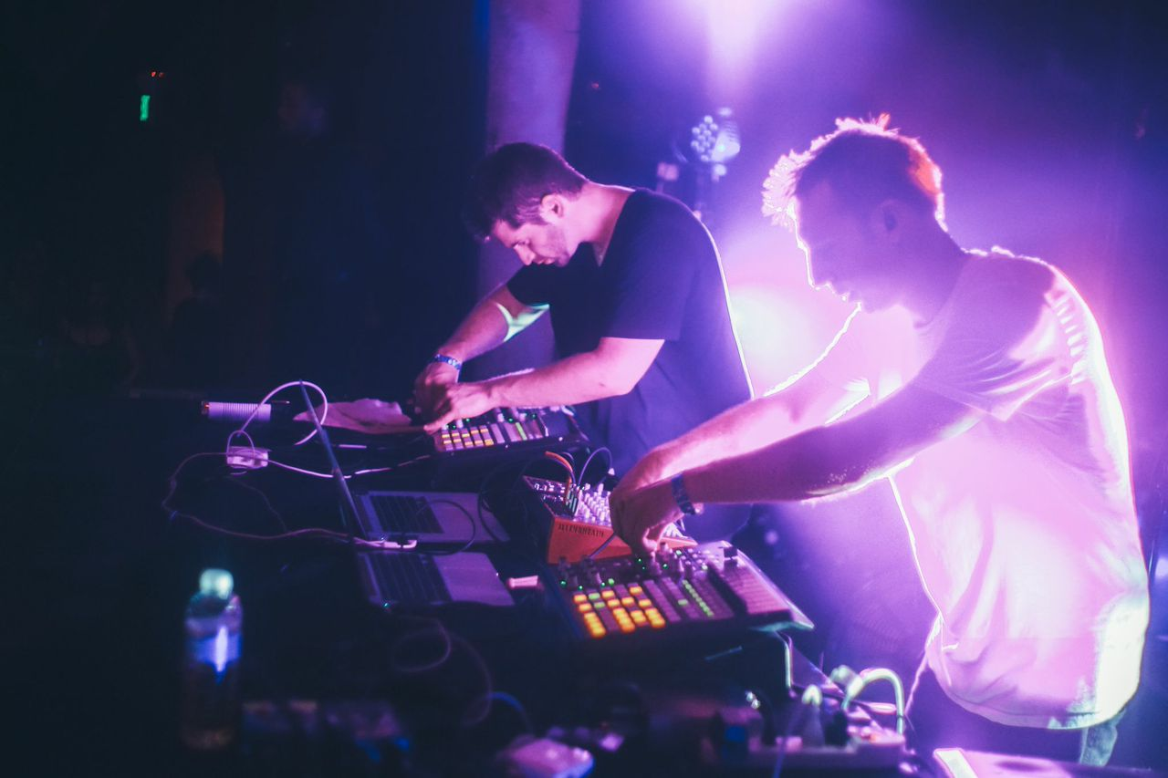 New Music Alert!!! Sun Models by ODESZA #USAartists @odesza #NoCriticsJustArtists