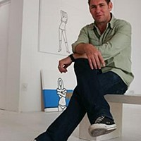 Meet founder of *World Art Gallery, in Cape Town South Africa @CharlBezuidenho