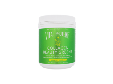 beauty greens v2