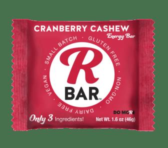 cran cashew r bar