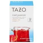 passion tea