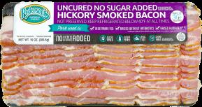 pedersons bacon