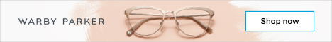 warby parker banner