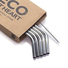 eco ss straws