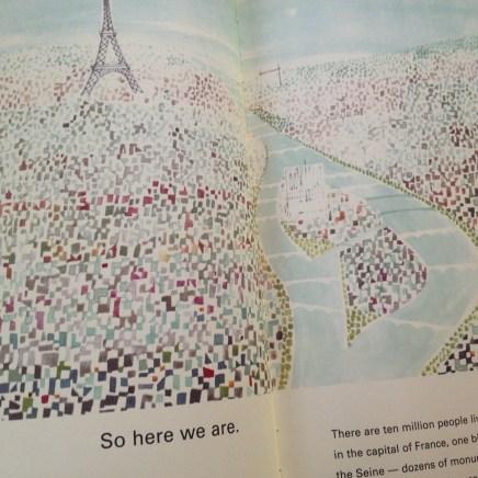 Inside This Is Paris