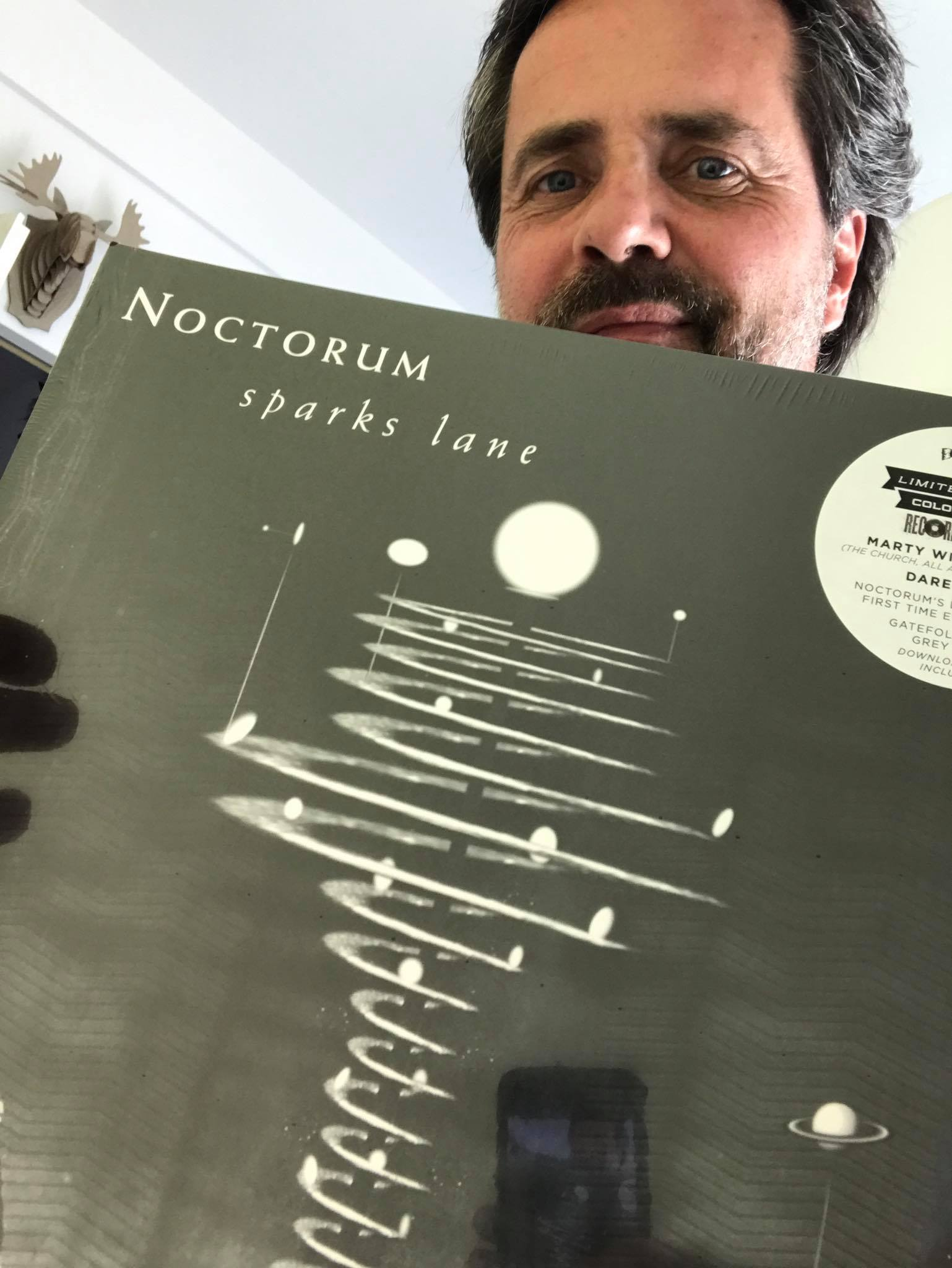 Noctorum - Sparks Lane (Marty Willson-Piper and Dare Mason)