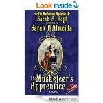 Musketeers apprentice