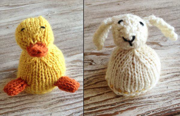 Bunny / Duck