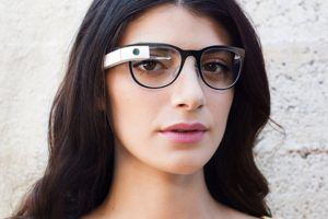 demostracion google glass