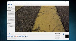 buscando editor de video avidemux