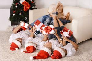 feliz navidad diseno web madrid