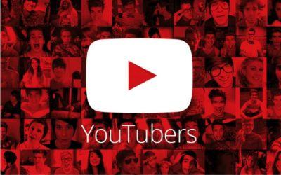 """""""Tu sueño puede ser tu profesión"""". Youtubers e influencers animan a los jóvenes a formar parte de Conecta Empleo"""