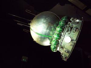 Vostok-1-musee-du-Bourget