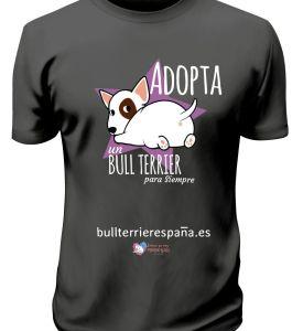 camiseta somos su voz mundo bull