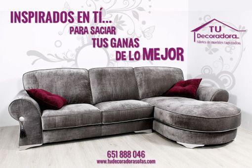 Creación de Diseños de Banners publicitarios redes sociales para empresa de Mobiliario