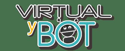 Diseño de Logotipo para nueva tienda online de Robótica