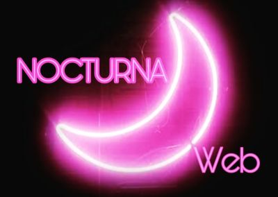 Blog Nocturna Web