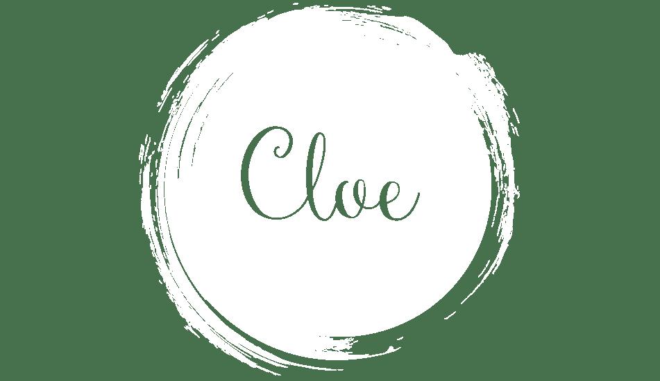 Diseño web Madrid y diseño gráfico para Cloe Orihuela