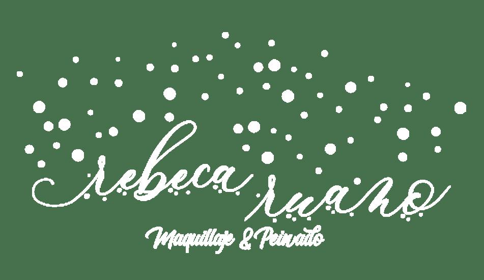 Diseño web Madrid y diseño gráfico para Rebeca Ruano