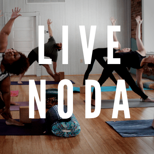 Live NoDa