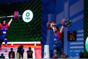 Coach at NoDa weightlifting gym makes Olympic team