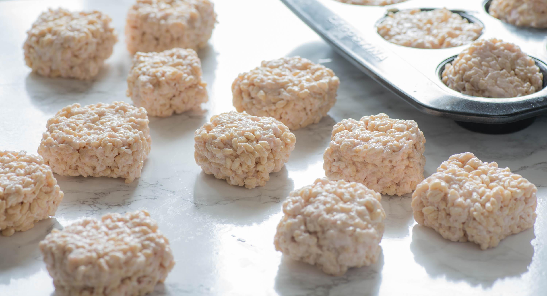 BEST Rice Crispy Treats5