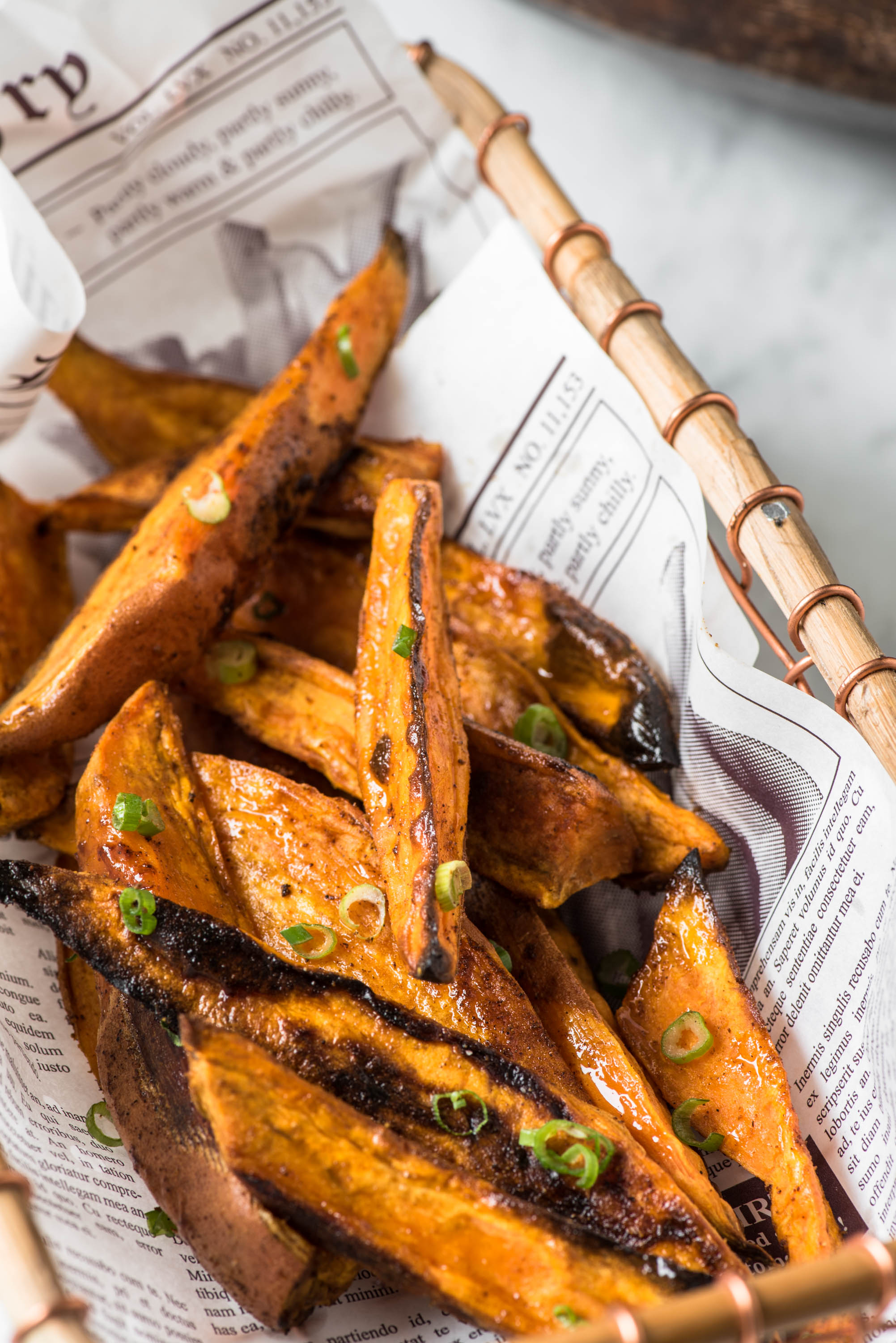 sweet potato wedges6