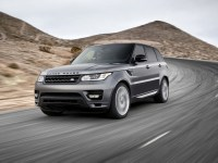 Range Rover Sport evokes a little bit more lust for 2015