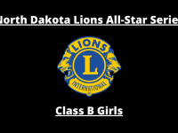 2019-20 Lions All-Star Player Capsules: Class B Girls Edition