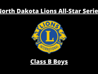 2019-20 Lions All-Star Player Capsules: Class B Boys Edition