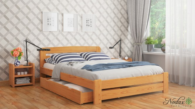 Small Double Bed Frame 4ft Uk Size