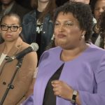 """Stacey Abrams is Livid: """"They're Taking Away My Right to Cheat!"""""""