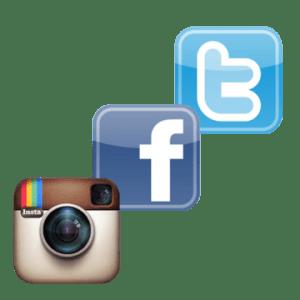 Node9 Instagram Facebook Twitter