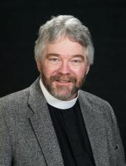 Rev. Mark Jenkins