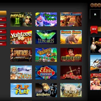 Casino Redkings - Slots