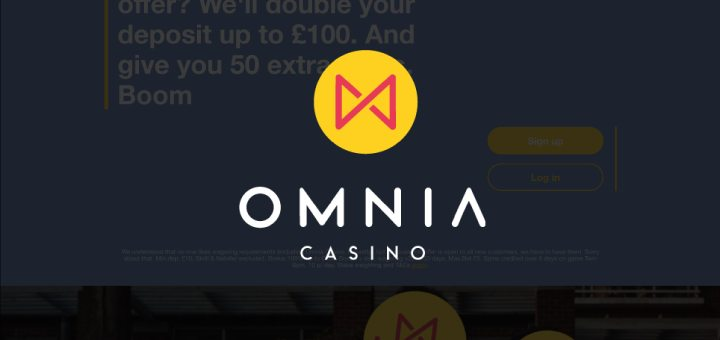 Omni Casino Mobile