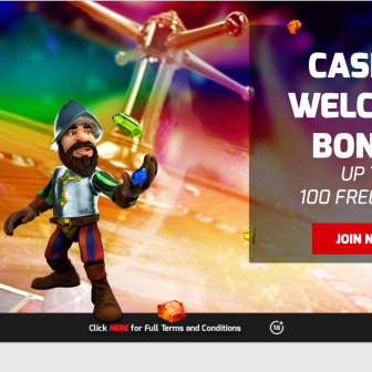 21Bet Casino - Promotions