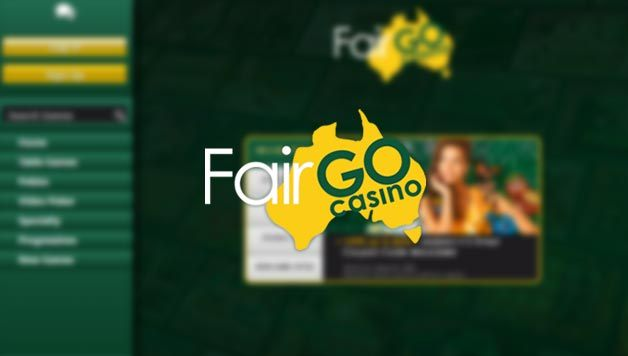 Fair Go Casino Login