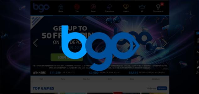 Bgo Casino 50 Free Spins