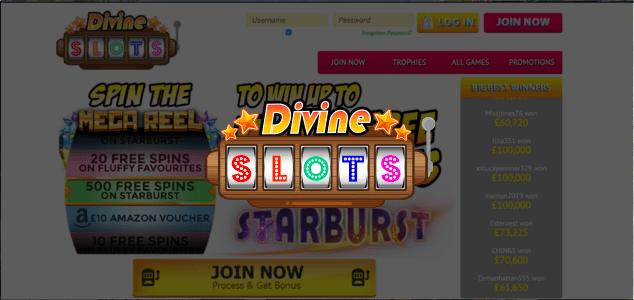 Slots 500 Casino Bonus