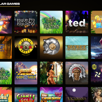 Total Gold Casino Games