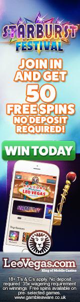 Leo Vegas Free Spins No Deposit