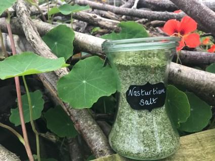 nasturtium salt