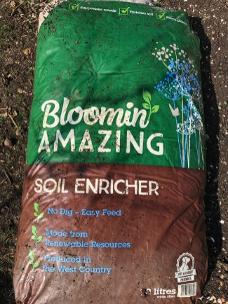 Bloomin Amazing