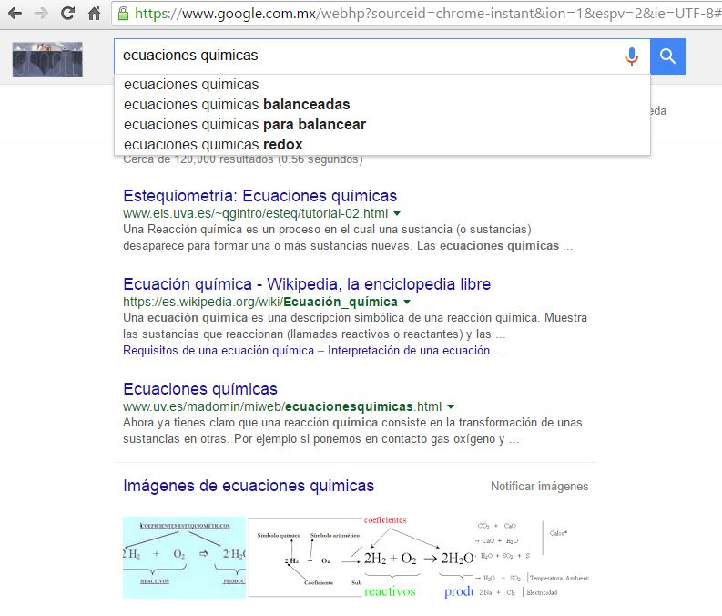 Google el motor de búsqueda líder